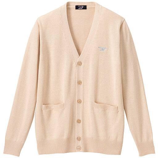 【ティーンズ】 LIZ LISA doll Vネックニットカーディガン(スクール・制服)の通販