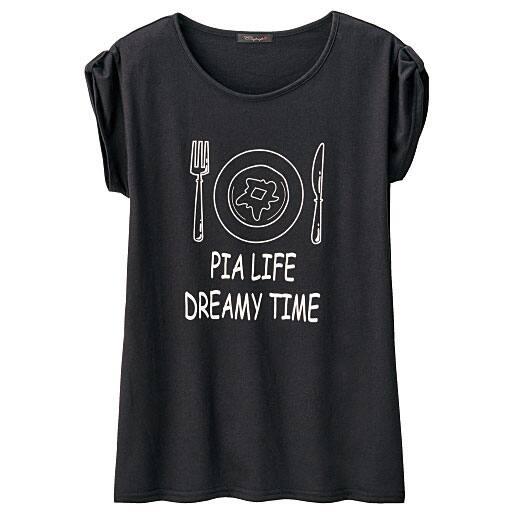 【ティーンズ】 袖ロールアップTシャツの通販