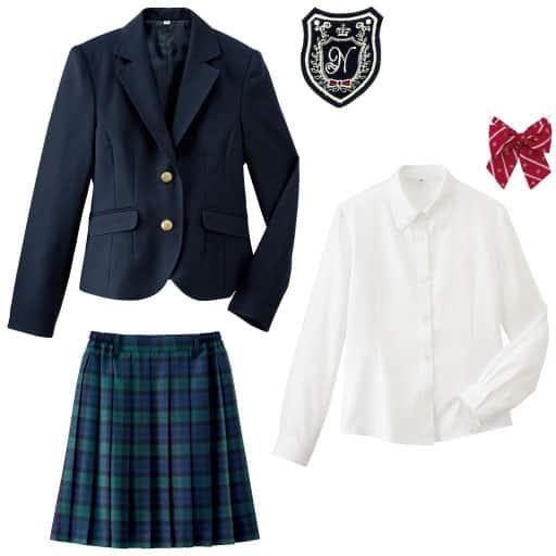 【ティーンズ】 スーツ5点セット – セシール