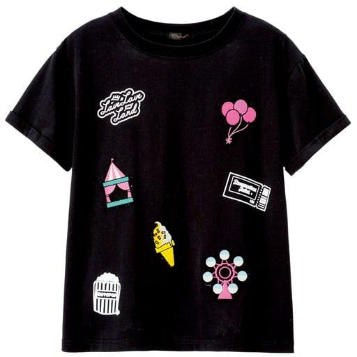 【ティーンズ】 ワッペン使いTシャツの通販