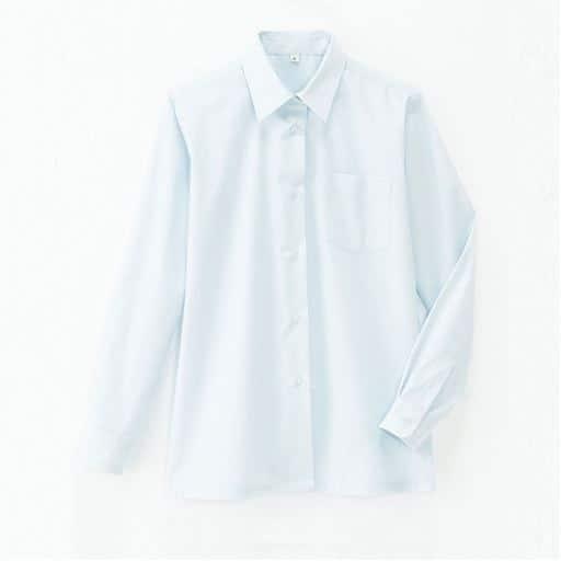 【ティーンズ】 長袖シャツ・ブラウス(スクール・制服)の通販