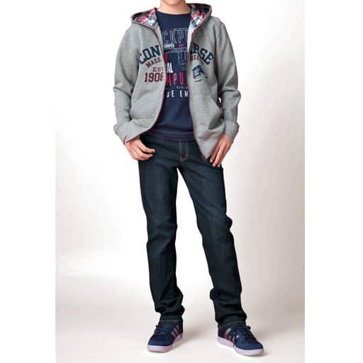 【SALE】 【子供服】 ストレートジーンズ – セシール