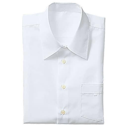 【SALE】 【子供服】 半袖スクールシャツ(男児) – セシール