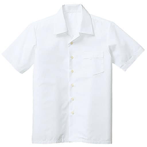 【SALE】 【子供服】 半袖スクールシャツ(男児)