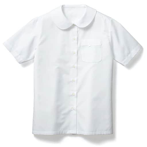 【SALE】 【子供服】 半袖スクールシャツ・ブラウス(女児) – セシール