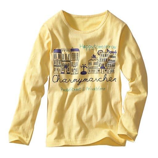 【SALE】 【子供服】 長袖Tシャツ – セシール
