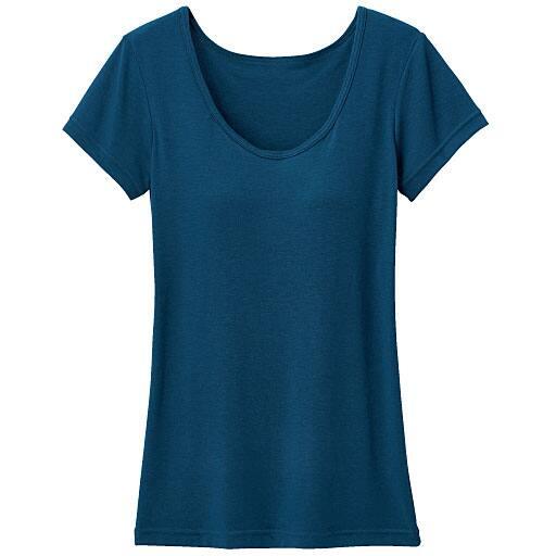 【SALE】 【レディース】 スマートヒート カップ付きフレンチ袖