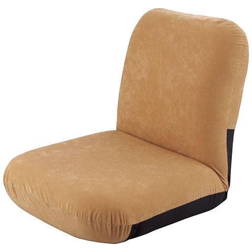 腰に優しいあぐら座椅子の写真