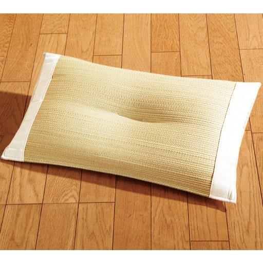 国産無染土い草平枕(アスク)の写真
