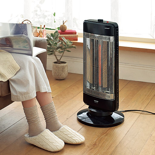 速暖&続暖ヒーター ツインヒートプラス – セシール