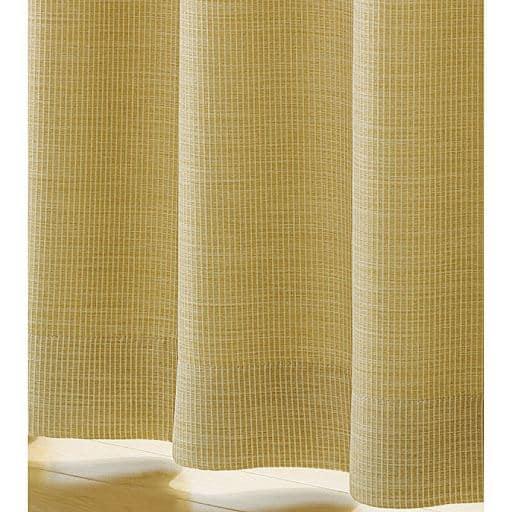 <セシール> 防炎・遮熱・遮光カーテン <サイズ>幅100x丈195(2枚組)、幅100x丈205(2枚組)、幅100x丈170(2枚組)、幅100x丈230(2枚組)、幅10 <カラー>ベージュ