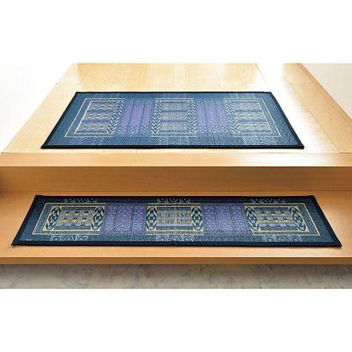 い草3重織り玄関マットの商品画像