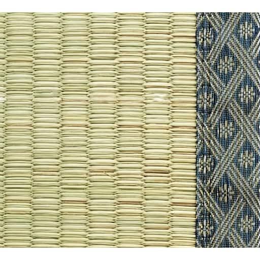 ヒバ加工い草カーペット(裏貼りなし)の商品画像