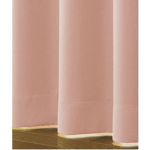 窓を包む保温・遮光カーテン – セシール