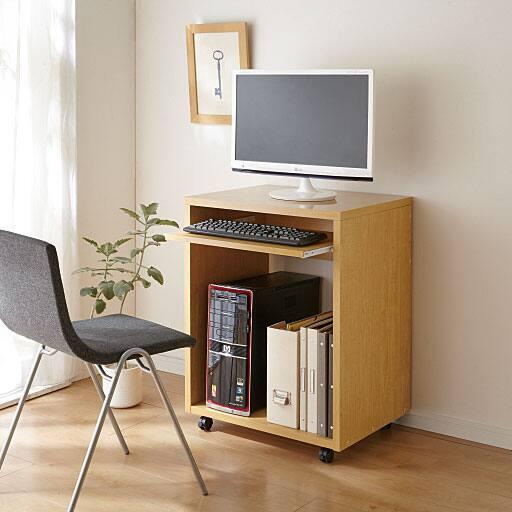 シンプルパソコンデスク – セシール