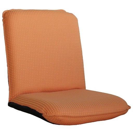 だんだん割り フラット座椅子の写真