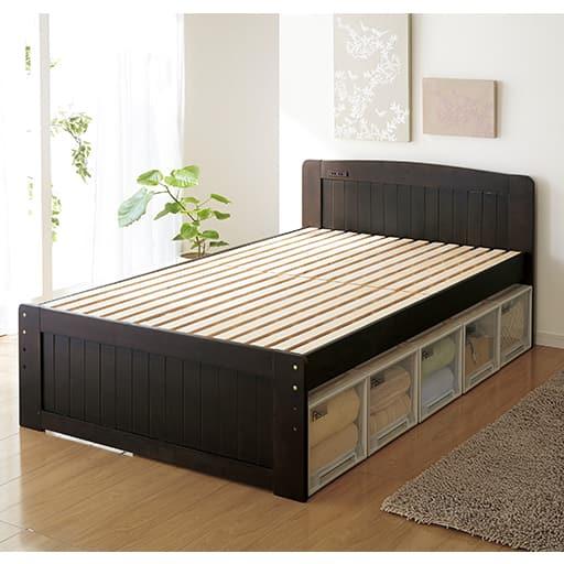 すのこベッドの商品画像