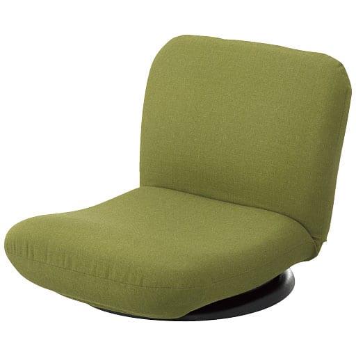 腰に優しい回転座椅子の商品画像