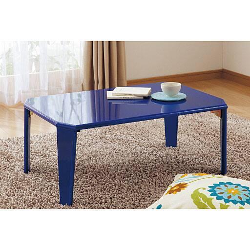 鏡面カジュアルテーブルの商品画像