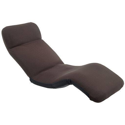 腰に優しいゆらゆら座椅子の商品画像