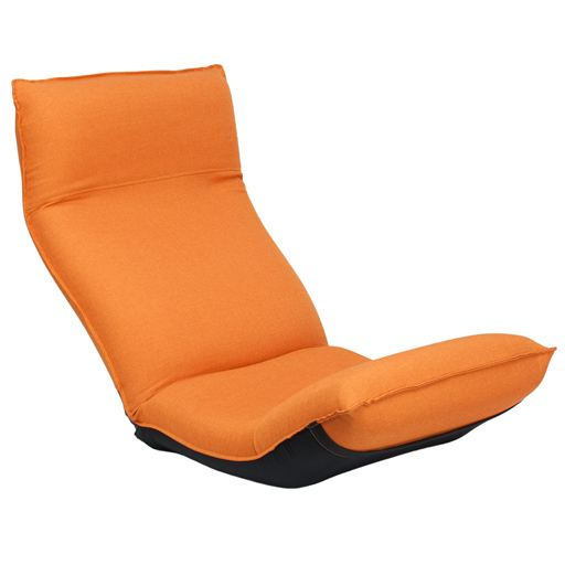 腰に優しいリラックス座椅子の商品画像