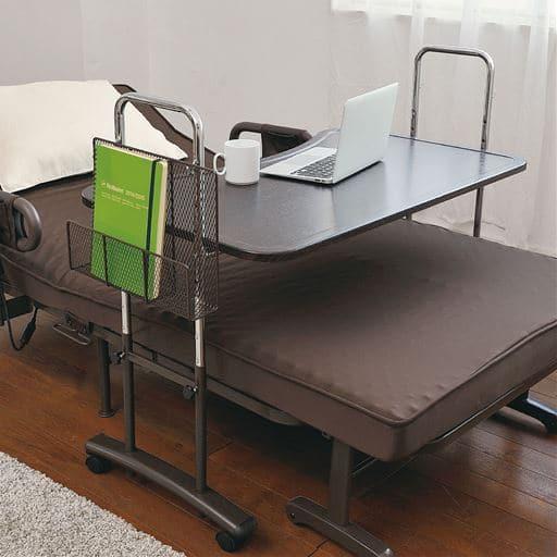 ベッドテーブル - セシール