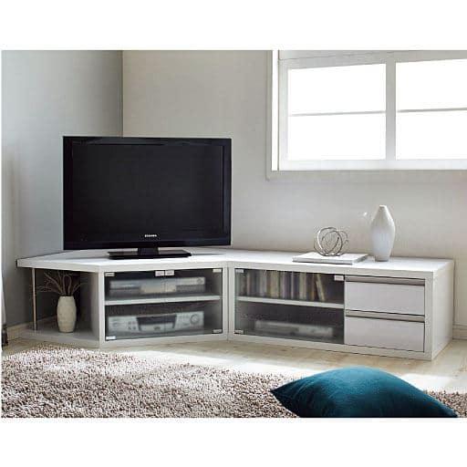 <セシール> 配線すっきりまとまるテレビ台シリーズ <サイズ>C(幅130)