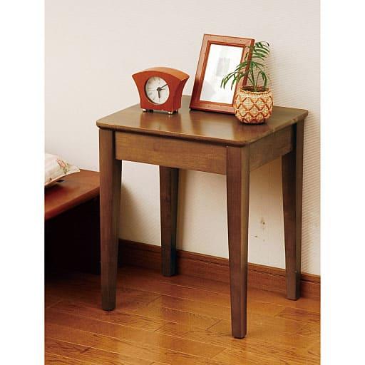 だんだん割り サイドテーブル – セシール