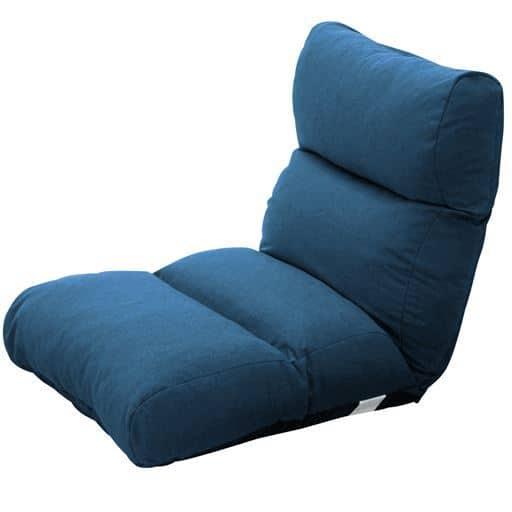 ふわふわクッションのカジュアル座椅子の商品画像