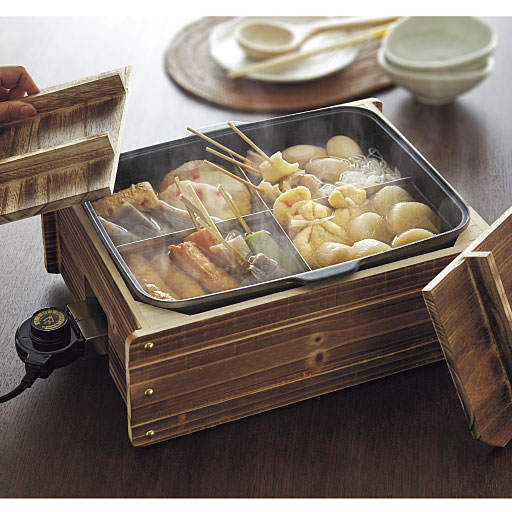 多用途おでん鍋 – セシール