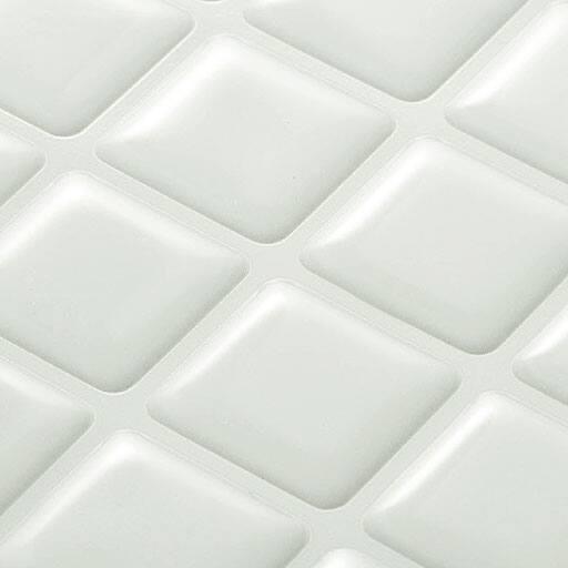 3Dモザイクタイルシール - セシール