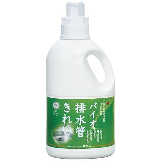 バイオ 排水管きれい – セシール
