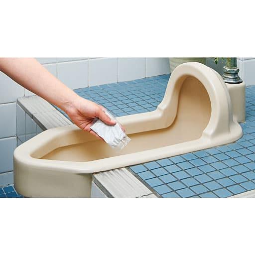 トイレの消臭 バイオの力 (2個組16包)