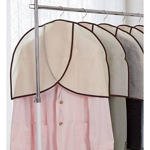 衣類のホコリよけカバー – セシール