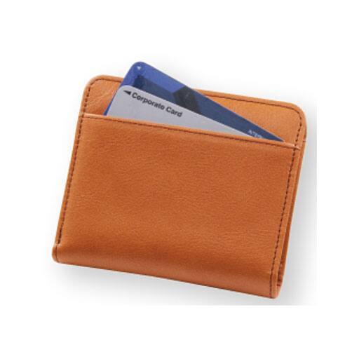 野村修平 百合 二つ折れ財布