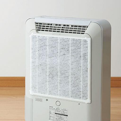 空気清浄機用ホコリ吸着フィルター – セシール