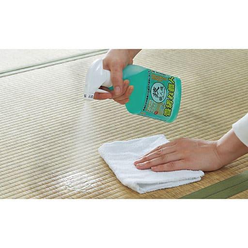 畳専用洗剤 畳汚れ職人 – セシール