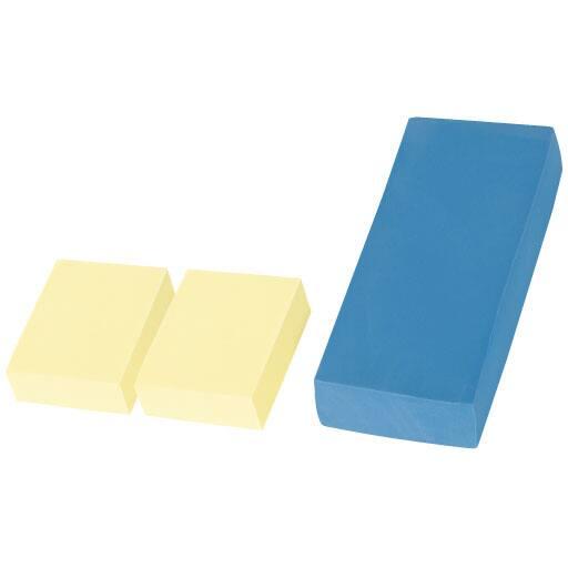 ふきとり強力吸水スポンジ 3個x2セット – セシール