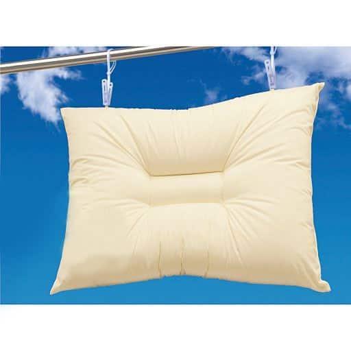 抗菌防臭洗える枕 – セシール