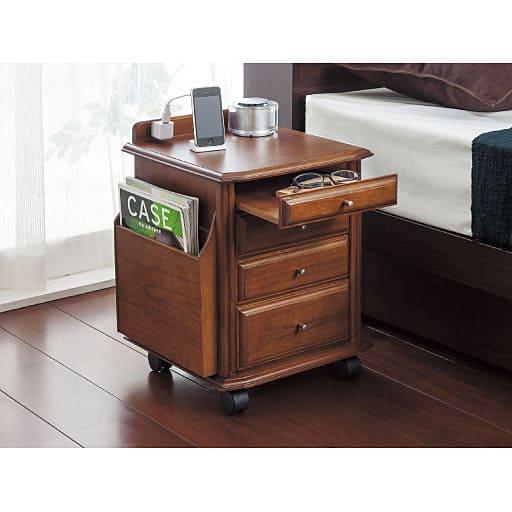 マルチに活躍サイドテーブルの商品画像