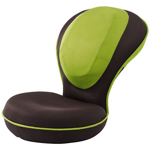 背筋がGUUUN 美姿勢座椅子 – セシール