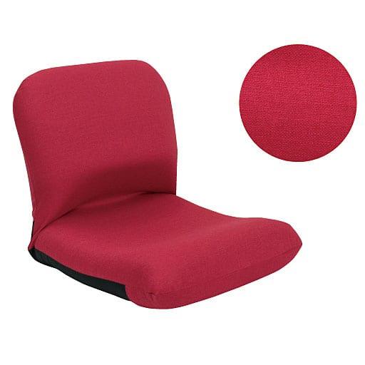 背中を支える美姿勢座椅子 – セシール