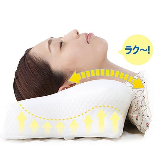 スージーAS快眠枕の商品画像