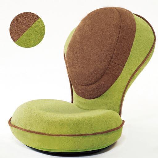 背筋がGUUUN 美姿勢座椅子リッチの写真
