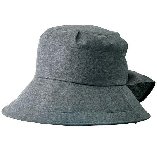 20機能で小顔に見えるUV帽子 – セシール