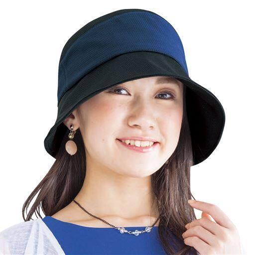 るるぶ さわやか楽ちん帽子 – セシール