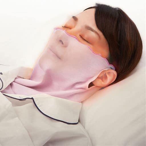 乾燥ガードおやすみシルキーロール – セシール