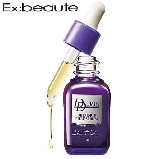 エクスボーテ DDx100 ディープドリップ ピュアセラムの通販