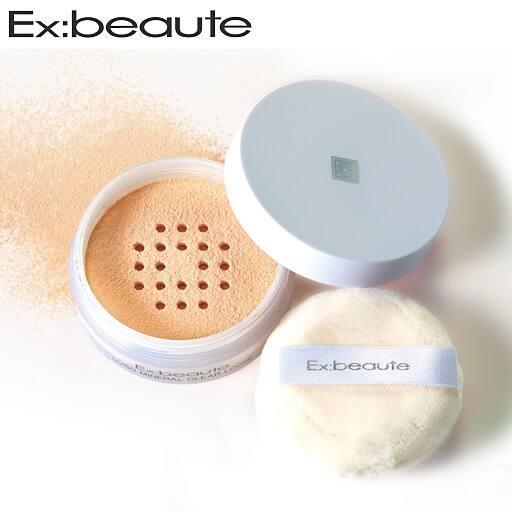 エクスボーテ UV50ミネラルクリアルース – セシール