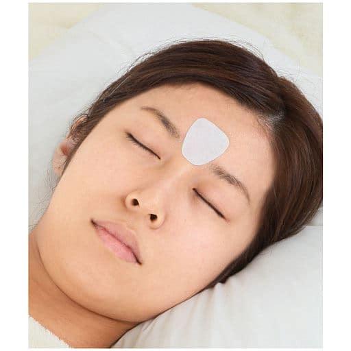 美ハリ おやすみ眉間シート(48枚入) – セシール